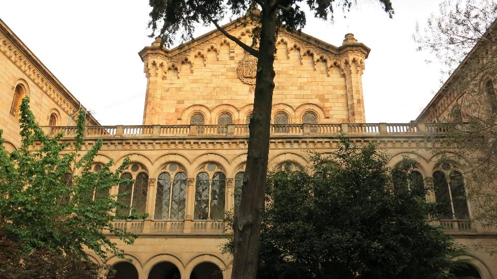 uni barcelona