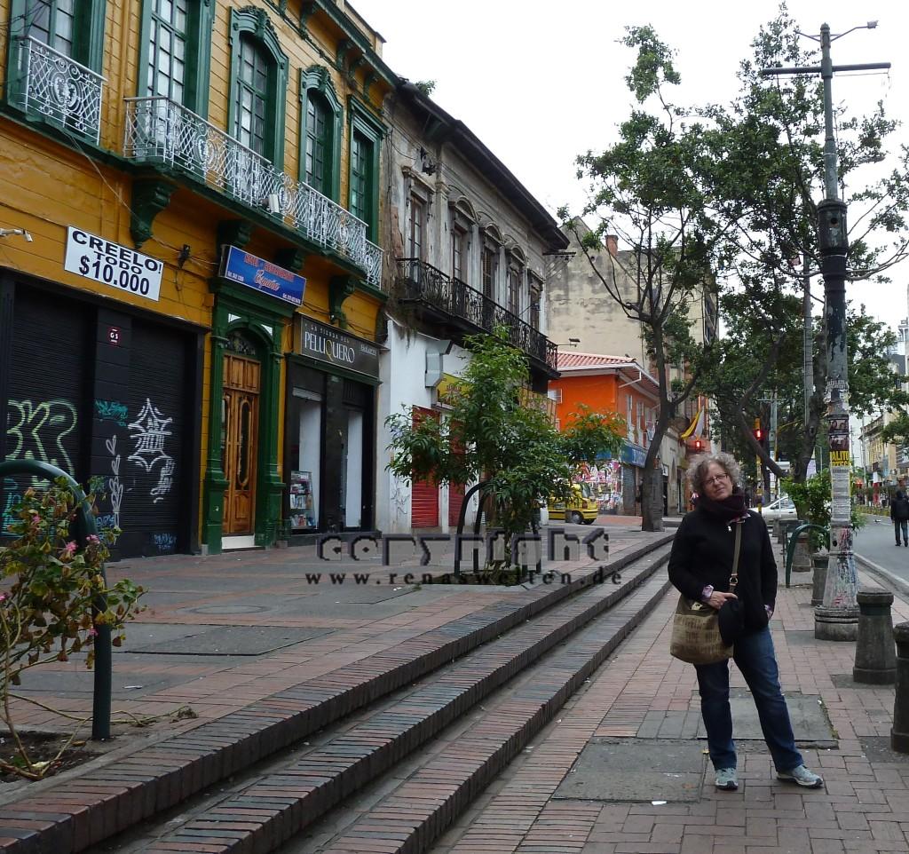 Bogotá, La  Séptima